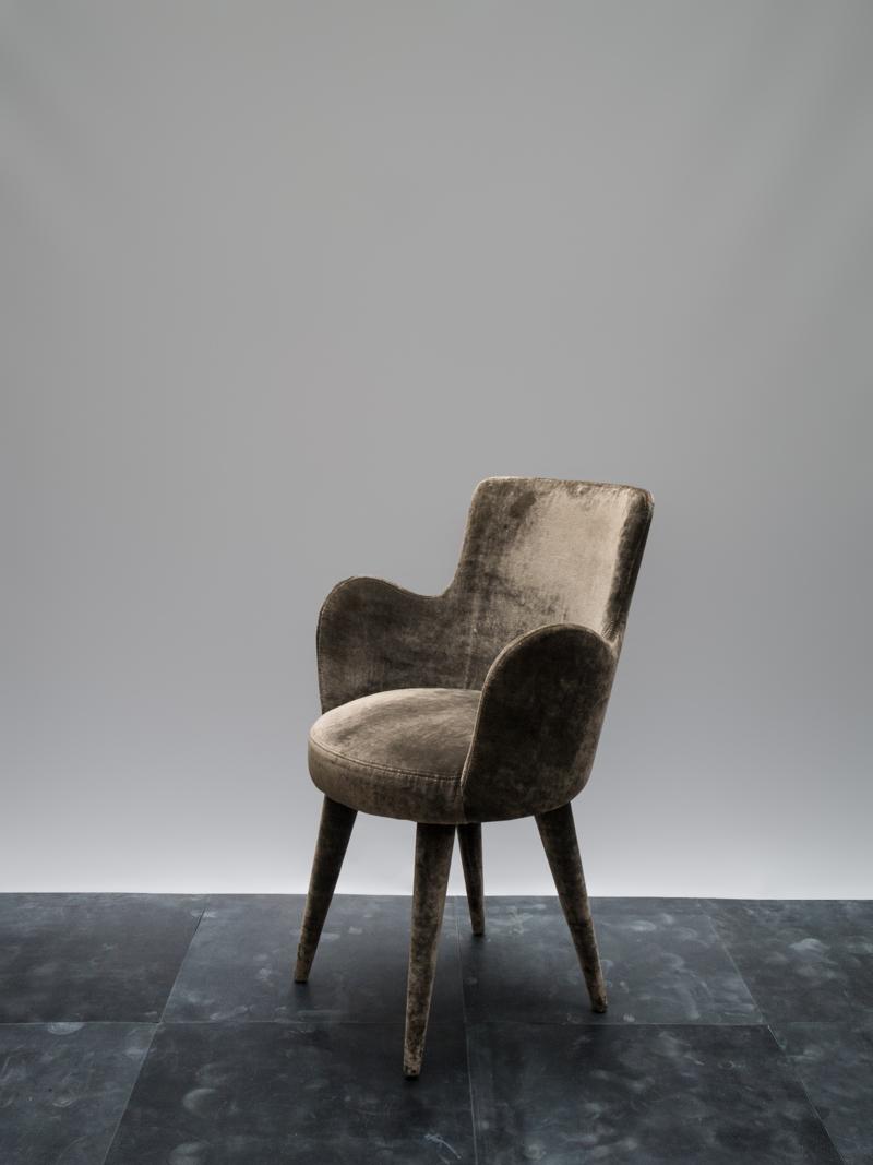 Rumba Chair <i><br>6.300 DKK</i>