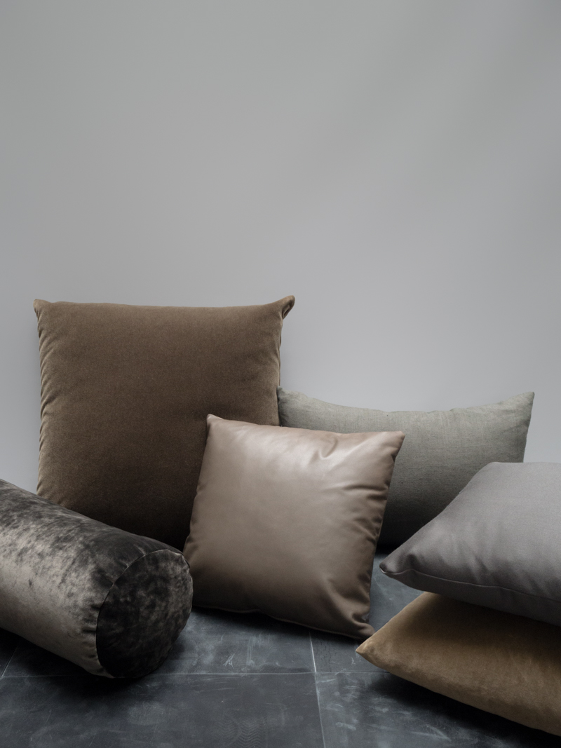 Cushions <i><br>from 700 DKK</i>