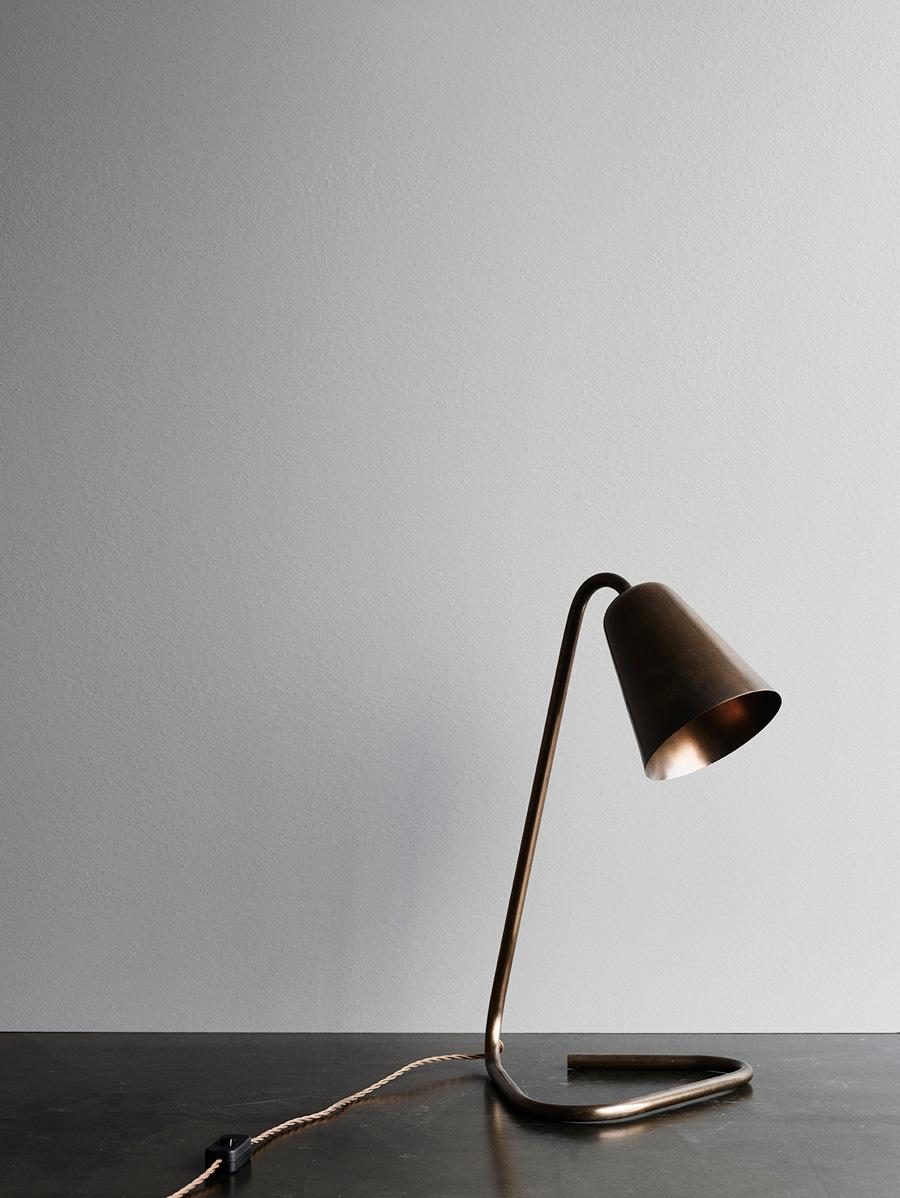 Flip Table Lamp
