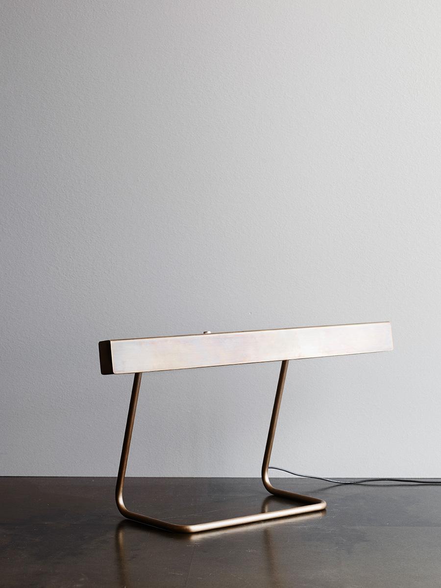 Divar Table Lamp