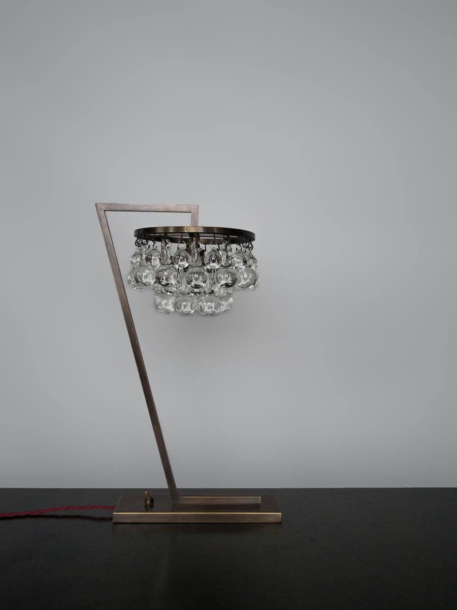 Arctic Pear Table Lamp