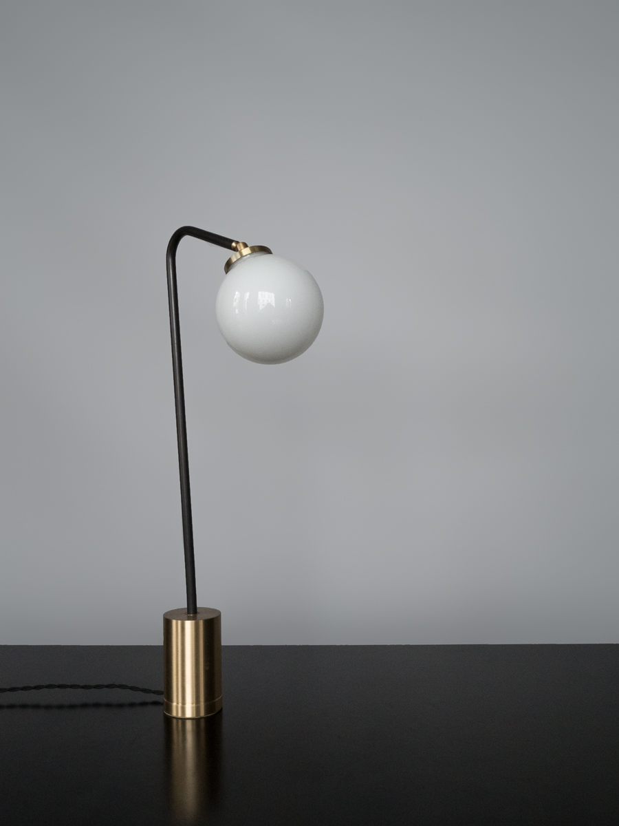Array Table Lamp