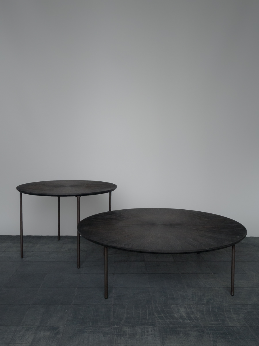 Multi Moon Coffee Table