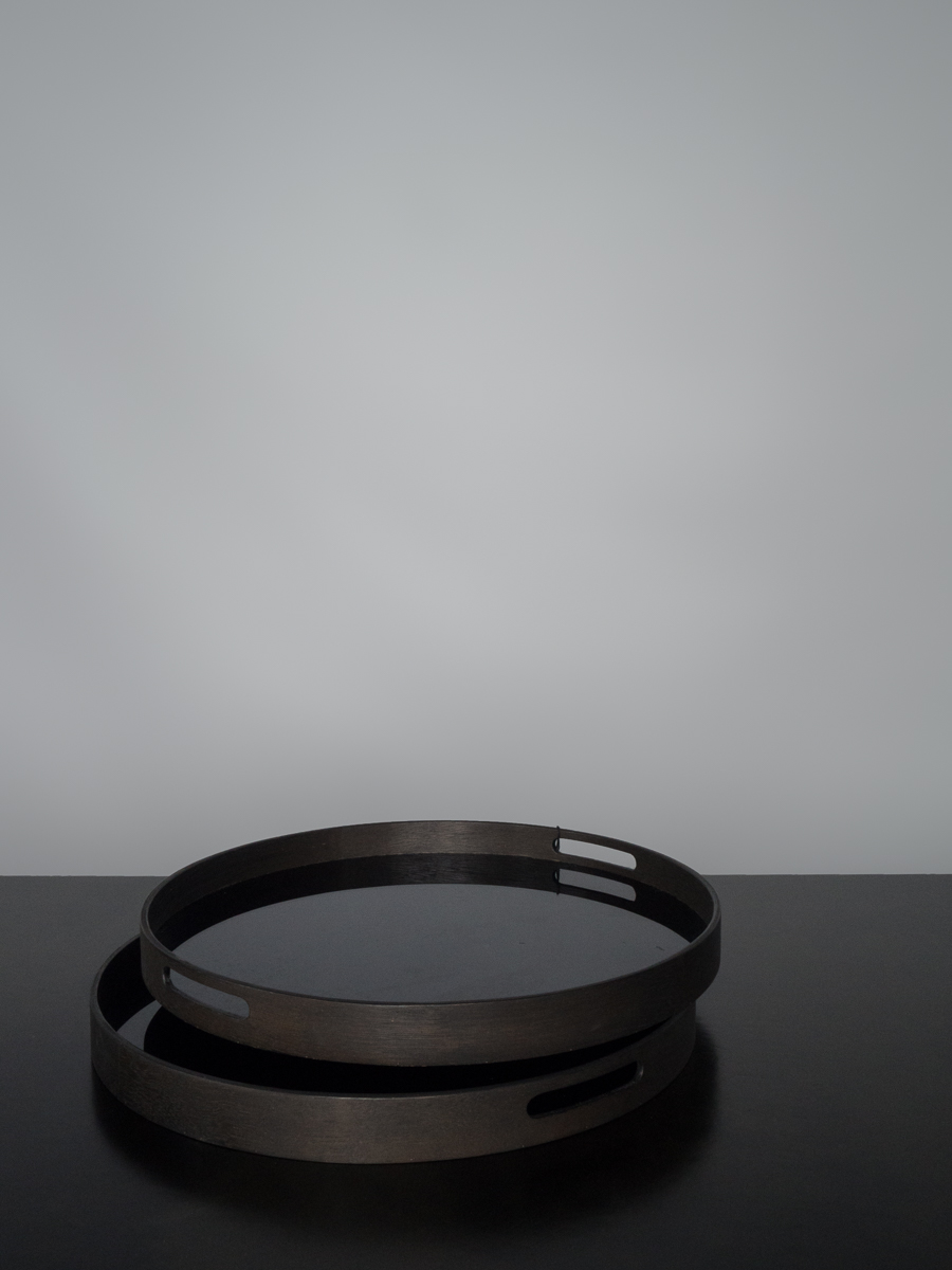 Aged Mirror Tray <br><i>1.490 DKK</i>