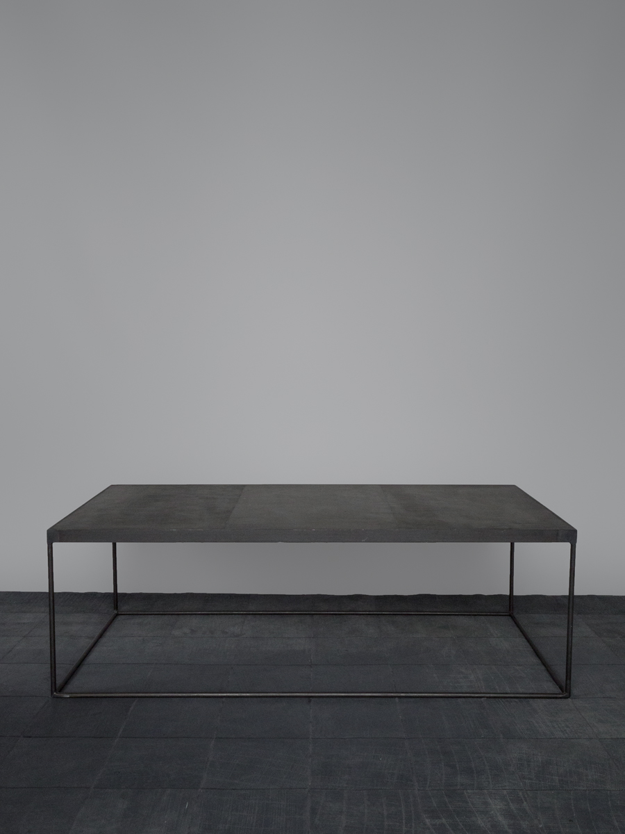 Leather Coffee Table<br><i>8.900 DKK</i>