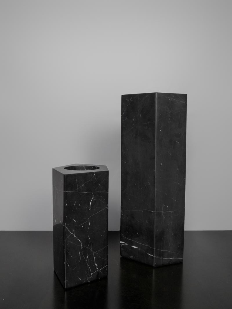 Marble Vase 5 Edges <i><br>from 8.900 DKK</i></br>