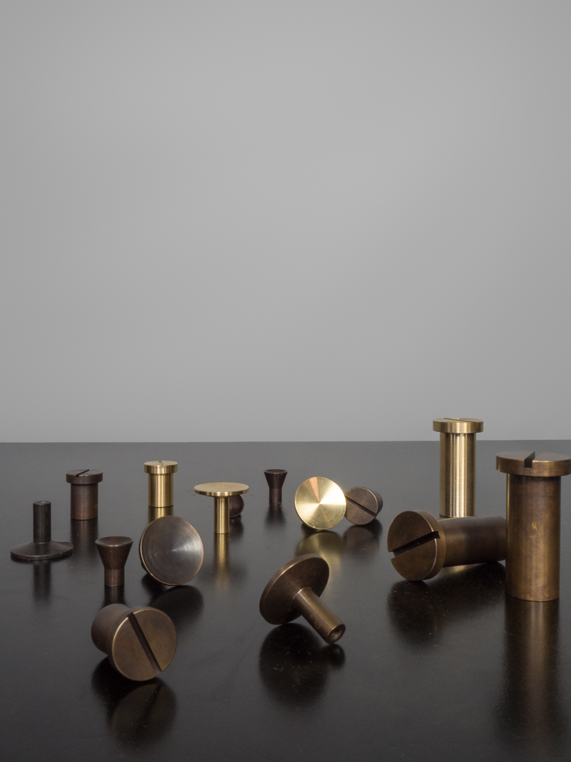 KBH Knobs & Pegs<i><br>from 175 DKK</i></br>
