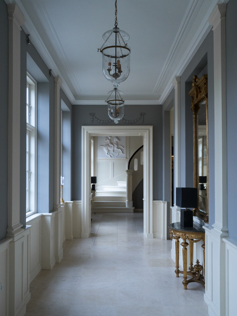 Private Residence <br> Aalborg