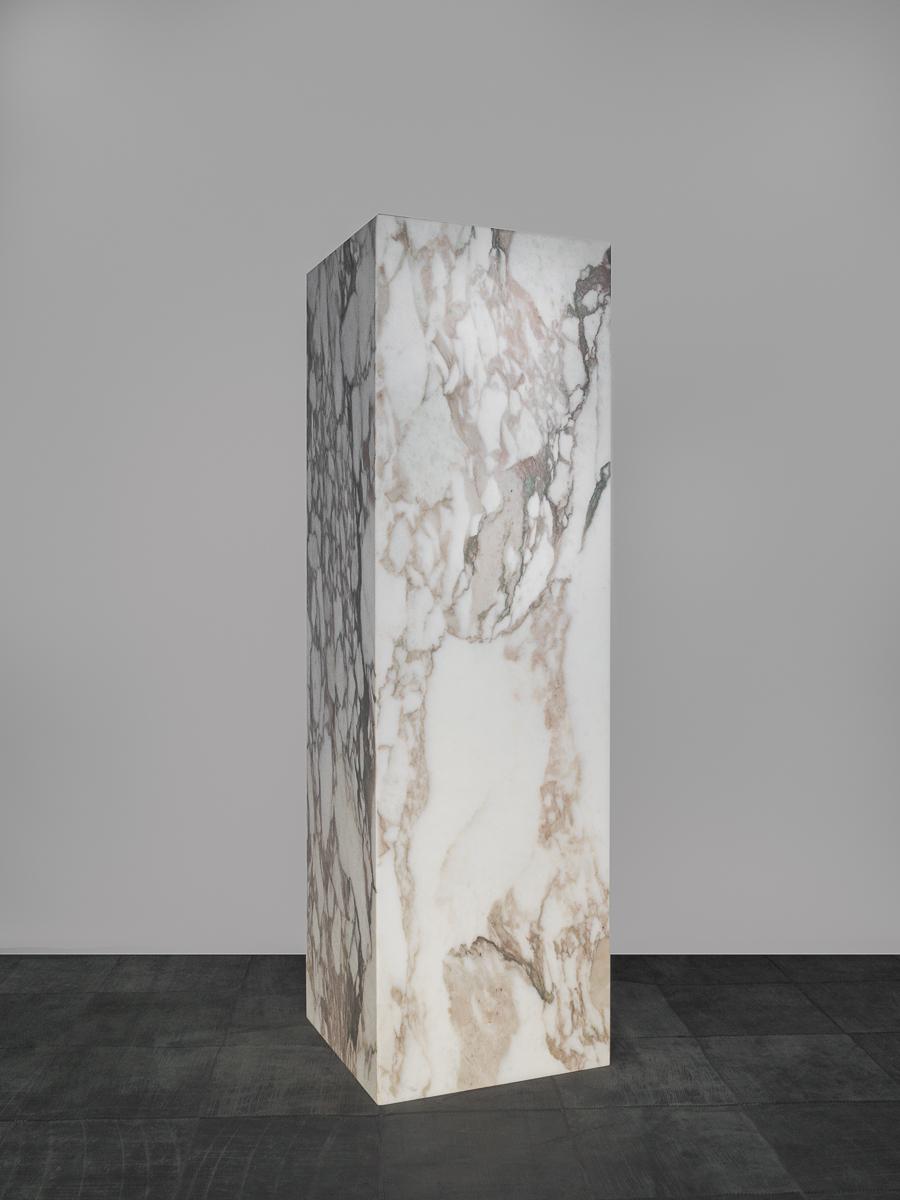 Calacatta Oro Pedestal