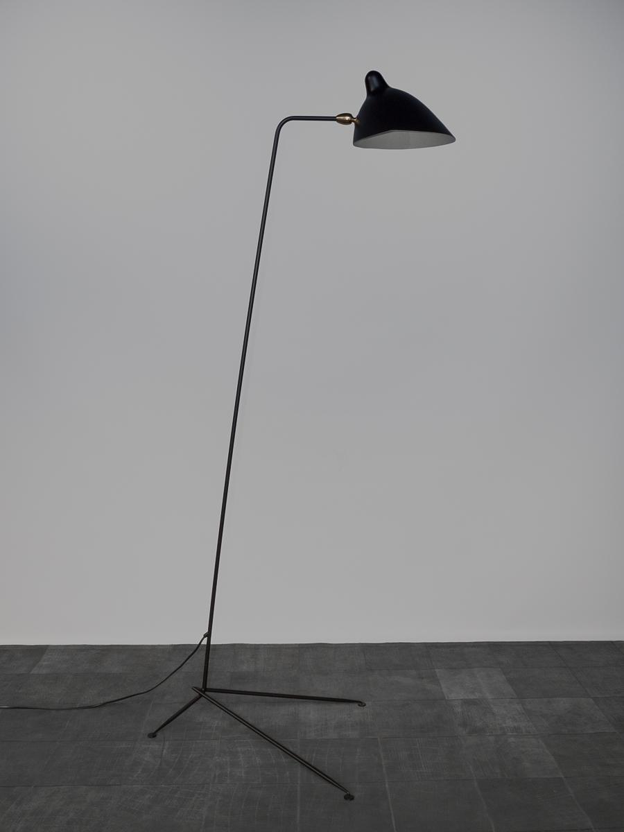 Serge Mouille Standing Lamp<i><br>17.450 DKK</i></br>