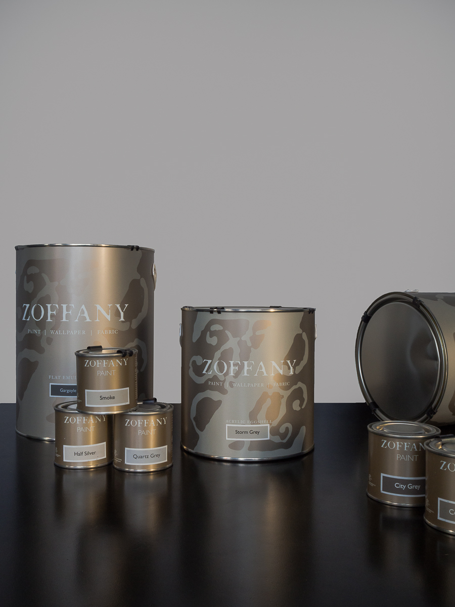 Zoffany Paint<i><br>from 490 DKK</i></br>