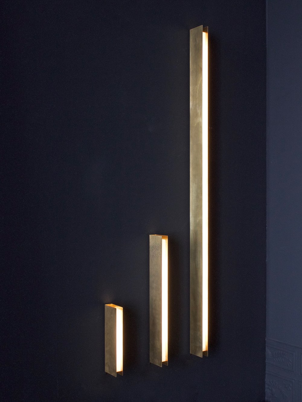 Blade Wall Lamp <i><br>from 4.350 DKK</i></br>