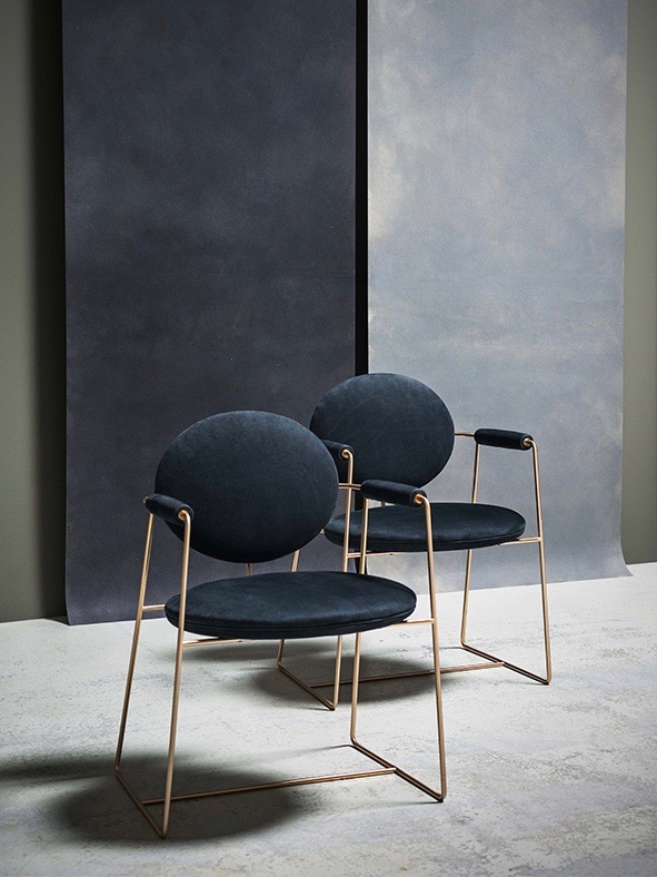 Gemma Dining Chair <i><br>from 16.660 DKK</i></br>