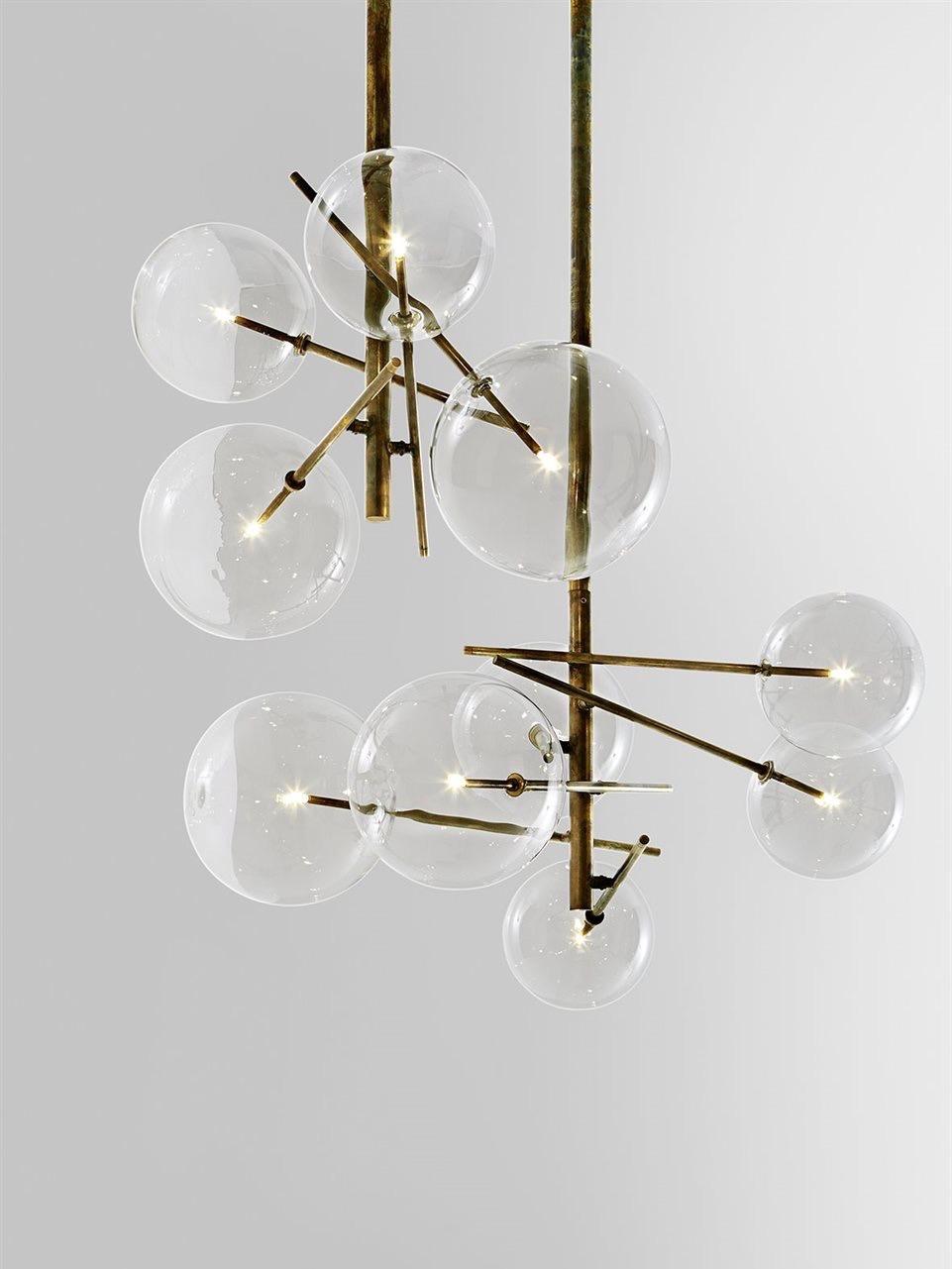 Bolle Lampada <i><br>from 16.400 DKK</i>