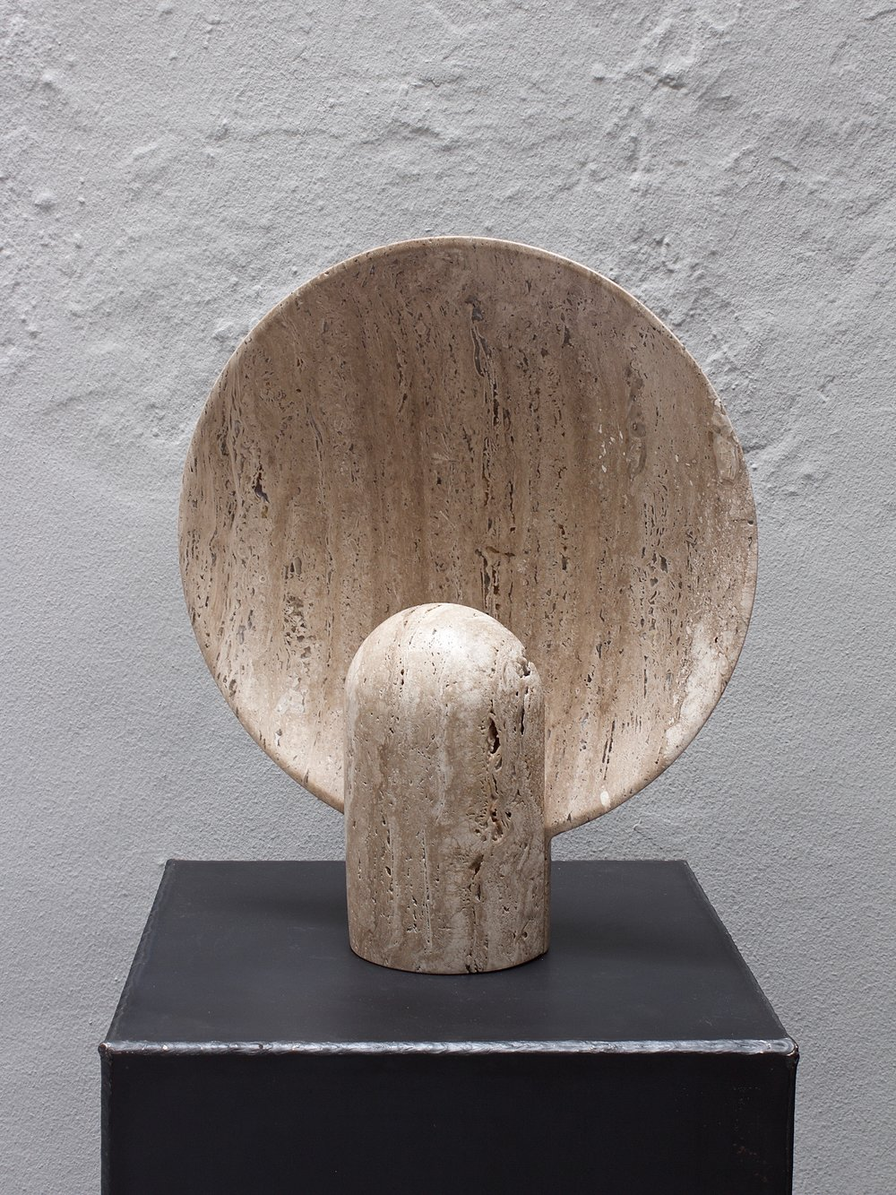 Surface Sconce Travertine Lamp <i><br>22.500 DKK</i>