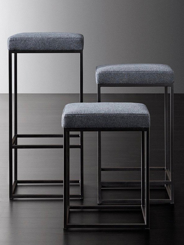 Hardy Bar Stool Meridiani