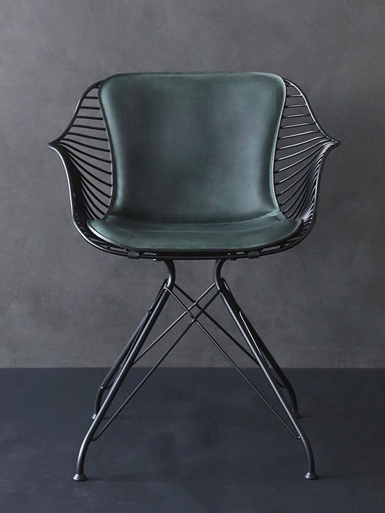 Wire Dining Chair <i><br>27.475 DKK</i>