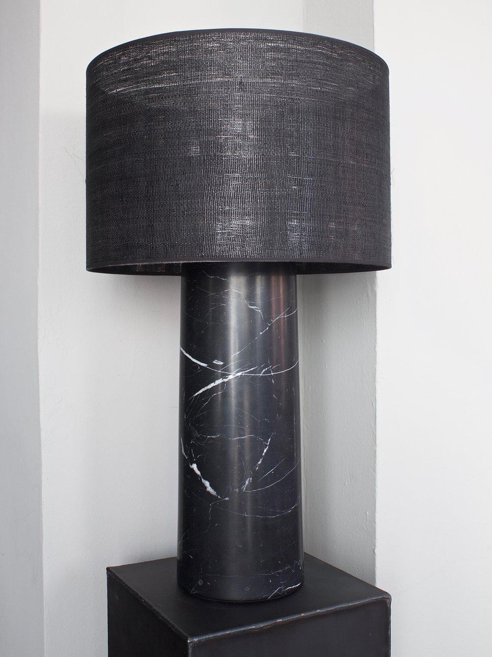 Noir Marble Lamp <i><br>17.500 DKK </i>