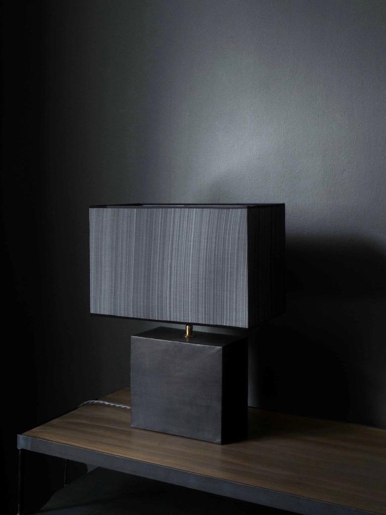 Black Reduced Table Lamp <br><i>5.900 DKK</i>