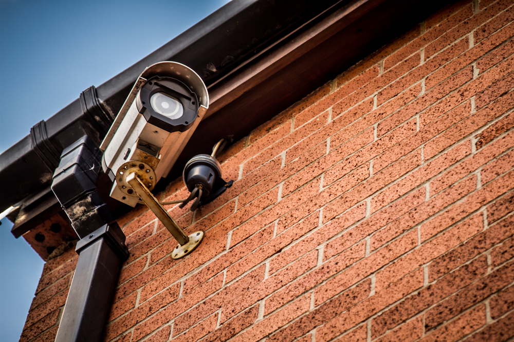 Home Security -