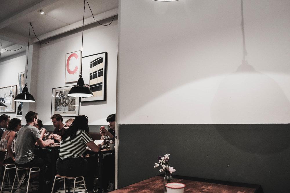 Caravelle Café