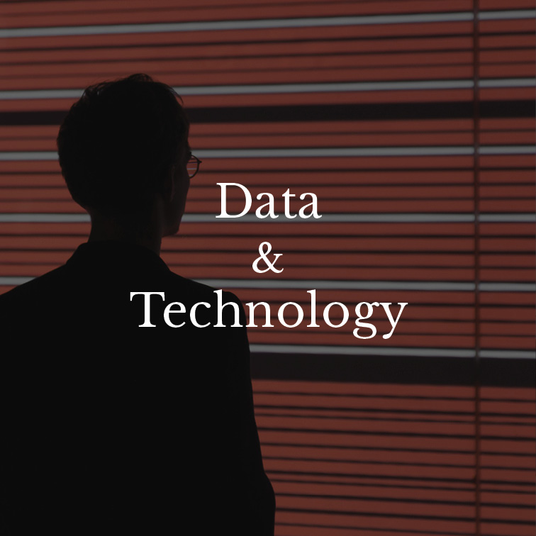 Data & Technology