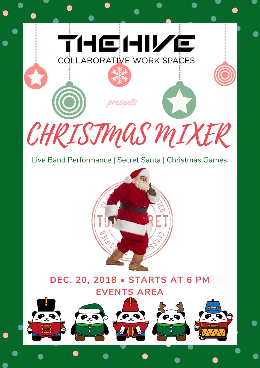 Christmas Mixer, Chennai.png