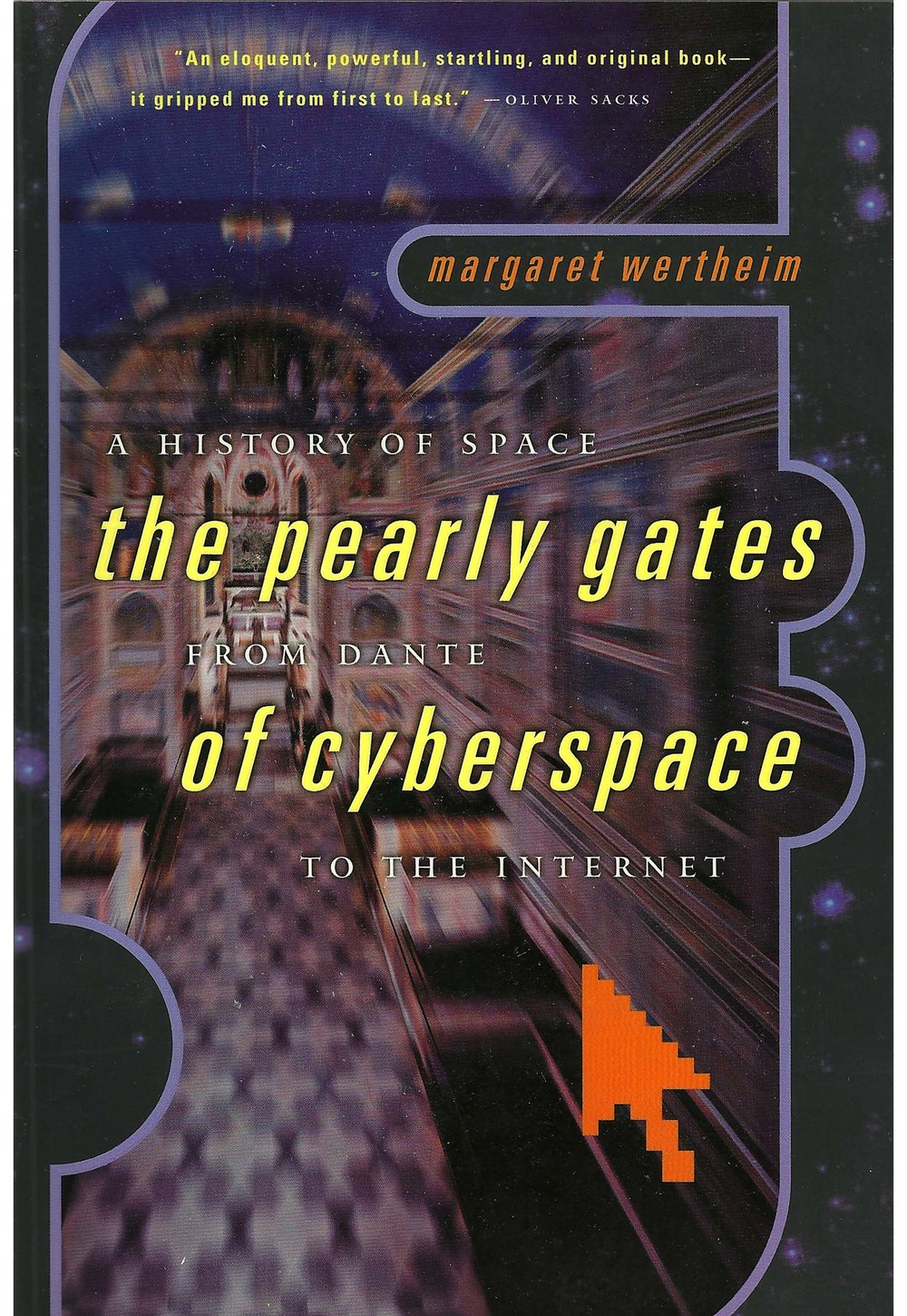 The Pearly Gates of Cyberspace