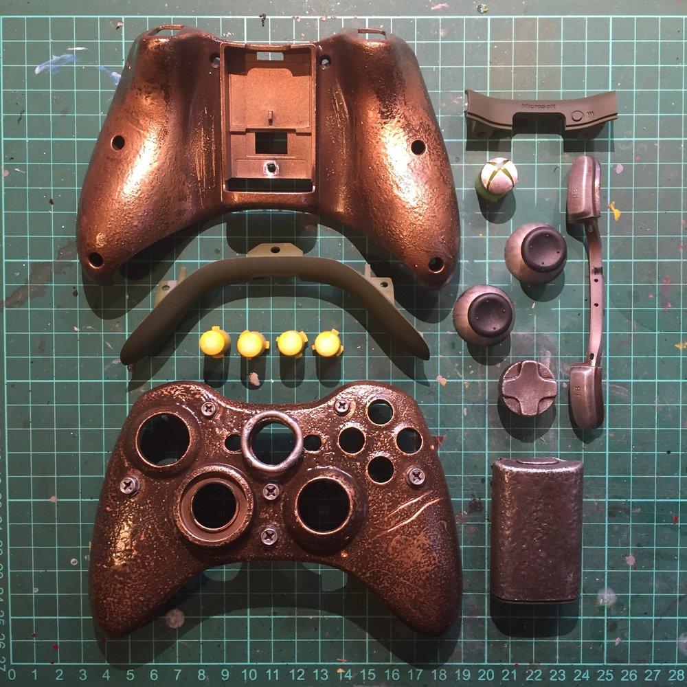 Bioshock - We Are Robots - Custom Controller 12.jpg
