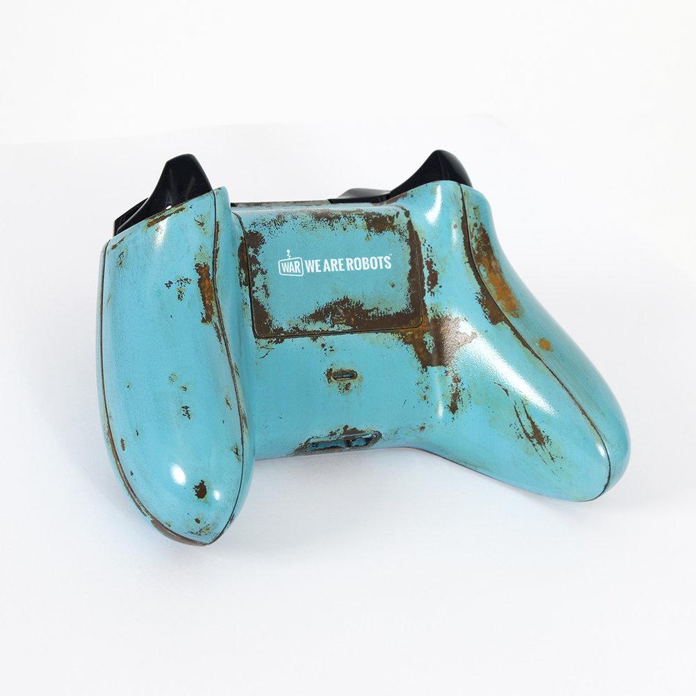 Fallout 4 - WAR Custom Conrtoller - back.jpg
