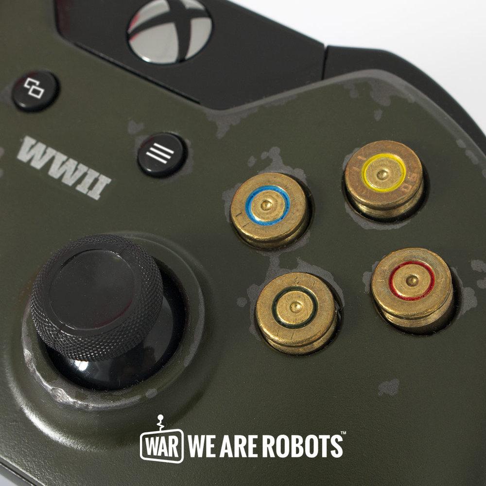 COD WWII - Custom Controller 03