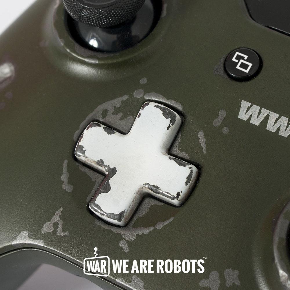 COD WWII - Custom Controller 04