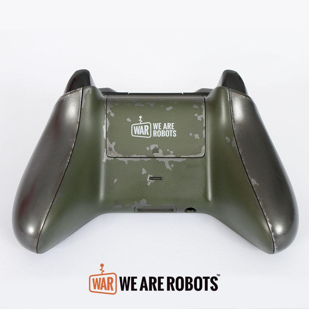 COD WWII - Custom Controller 05