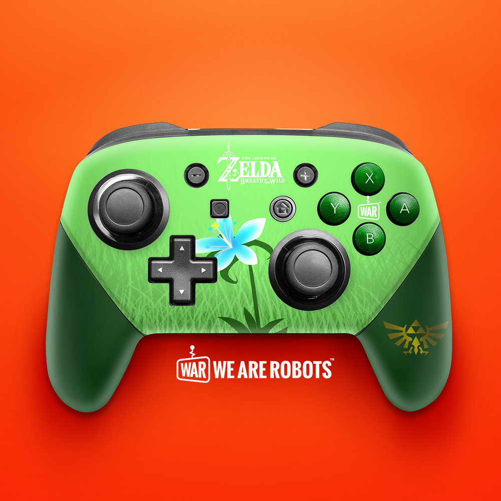 Zelda 2 - Nintendo Switch Pro_Controller_Front+Back copy.jpg