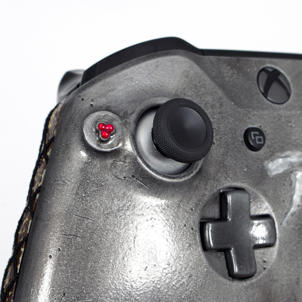 WAR Customs - Predator Xbox One  Controller