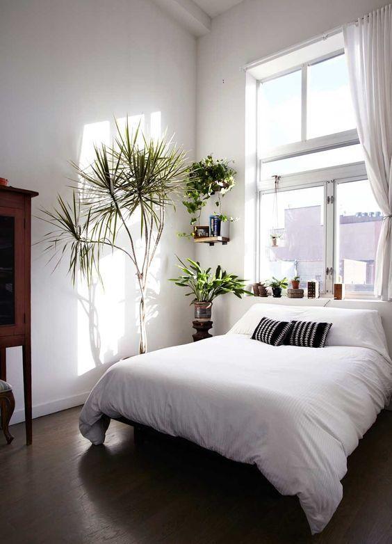 Minimal Bedroom 3