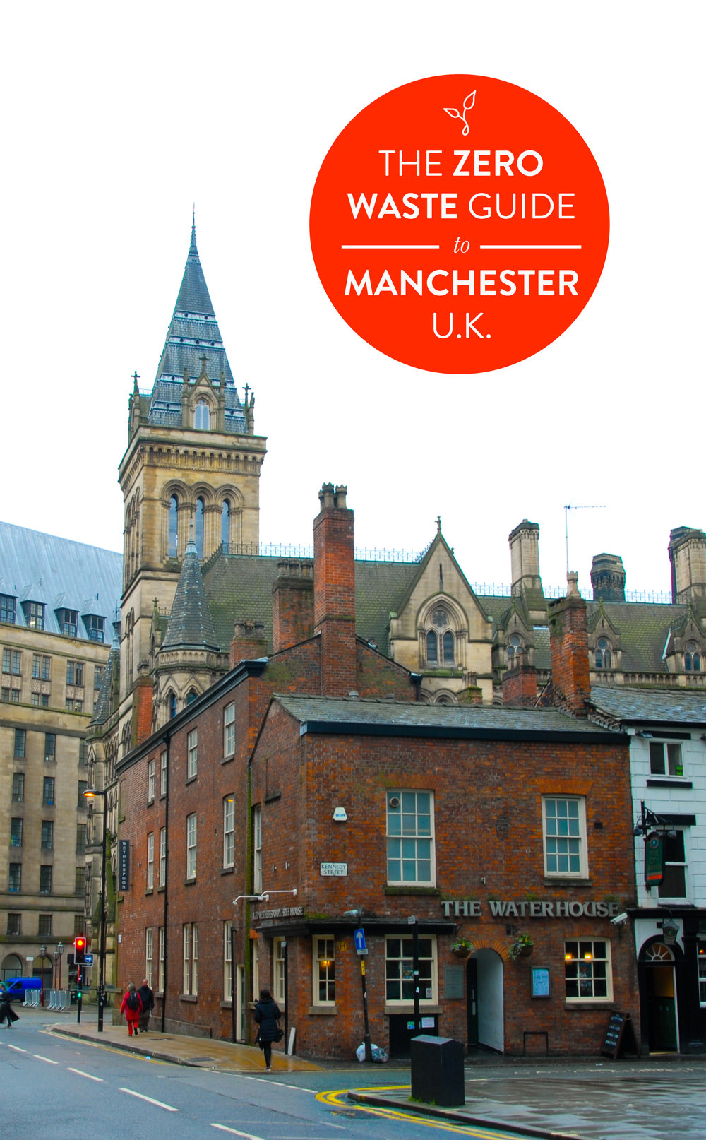 The Zero Waste Guide to Manchester, Part 2