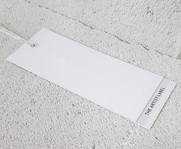 Branding  Hang Tag