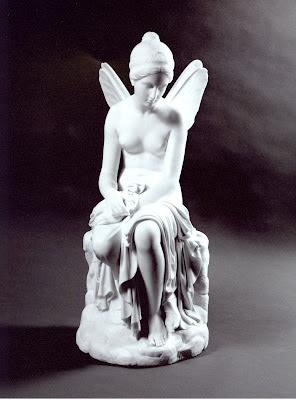 Psyche abandoned , Giovanni Cappelli, Galleria Museo e Medagliere Estens, Modena