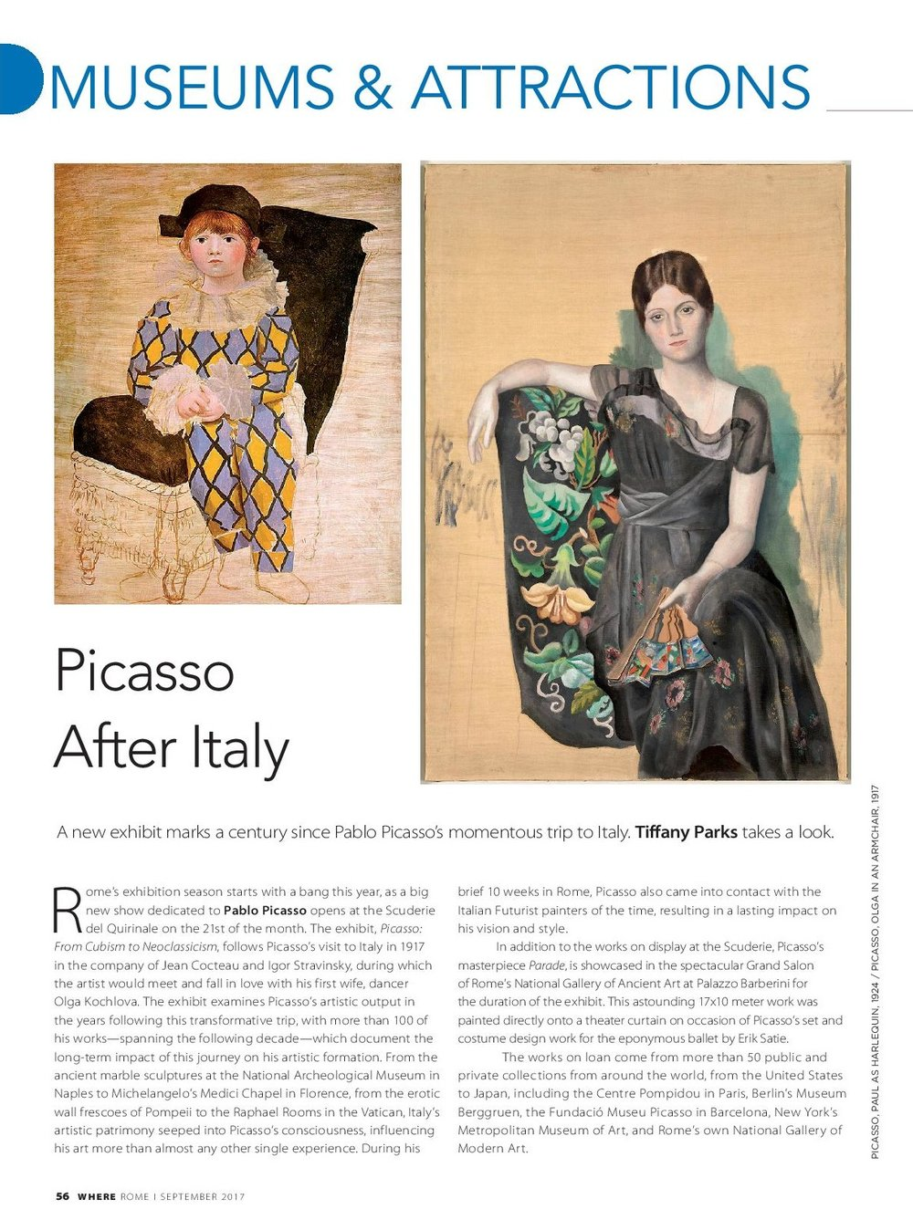 Picasso After Italy, Where Rome, September 2017.jpg