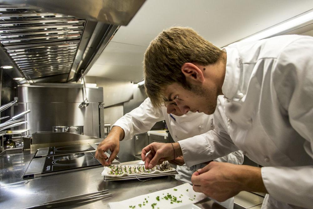 Taste of Roma chefs prepare anchovies.jpg