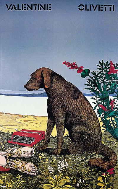 Olivetti dog.jpg