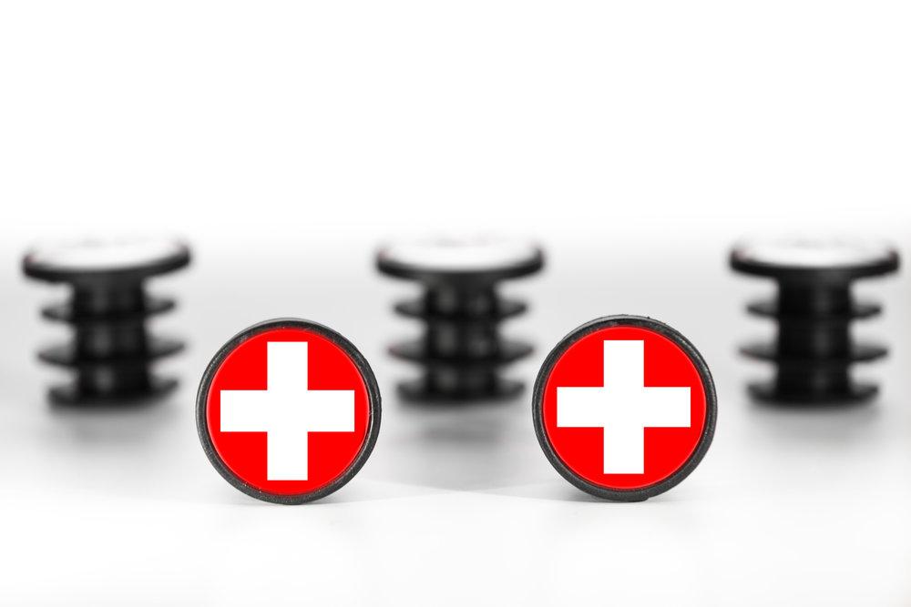 Swiss Plug - Grüezi in die Schweiz!