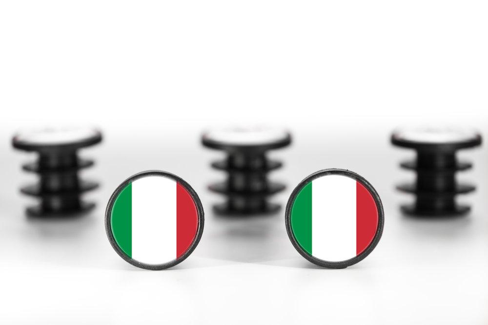 Italy Plug - La dolce vita an deinem Lenker
