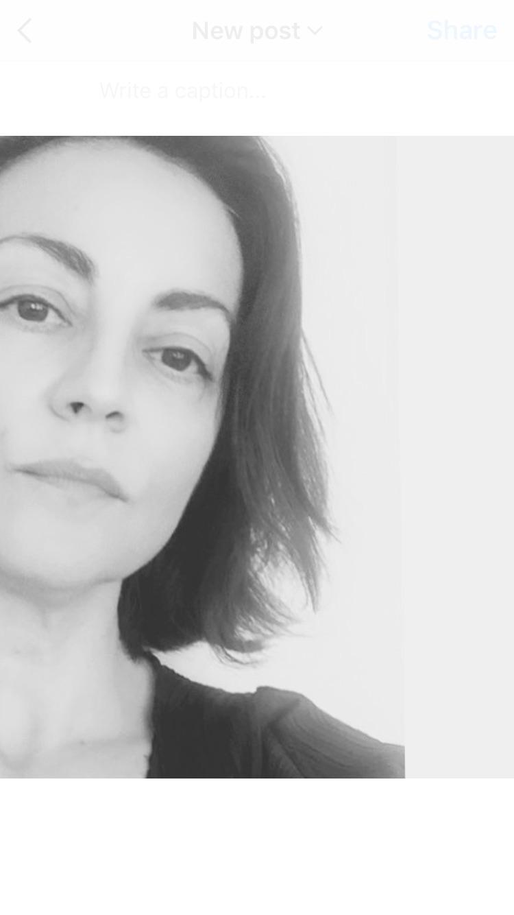 Piera Berardi, Issey Miyake