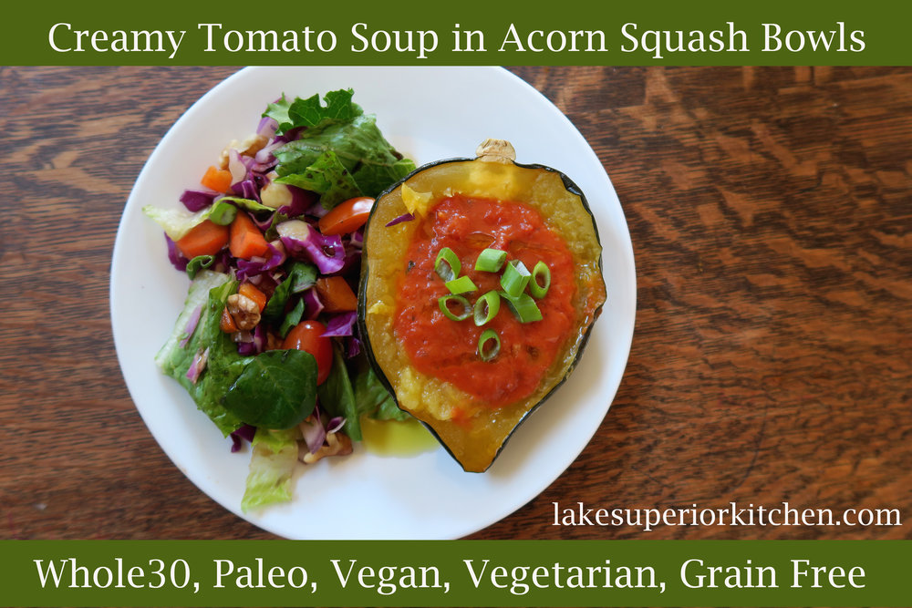 whole30, whole30recipes, tomato soup, vegan, vegetarian, paleo, paleo recipe, soup, healthy soup