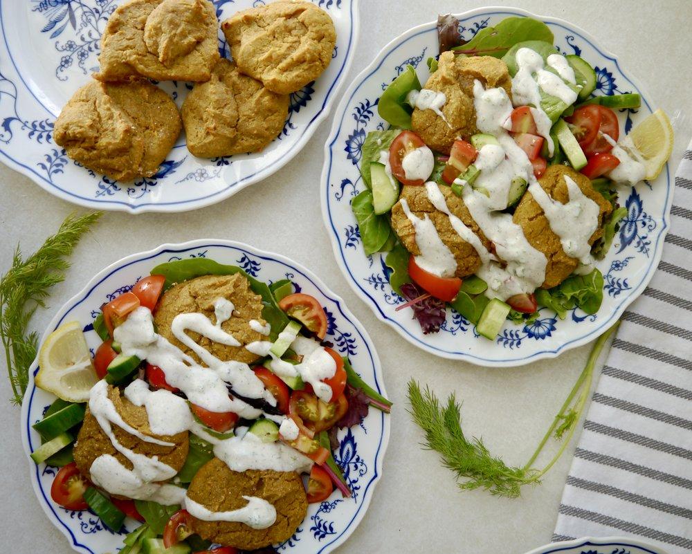 lake superior kitchen, duluth food, red lentils, red lentil cakes