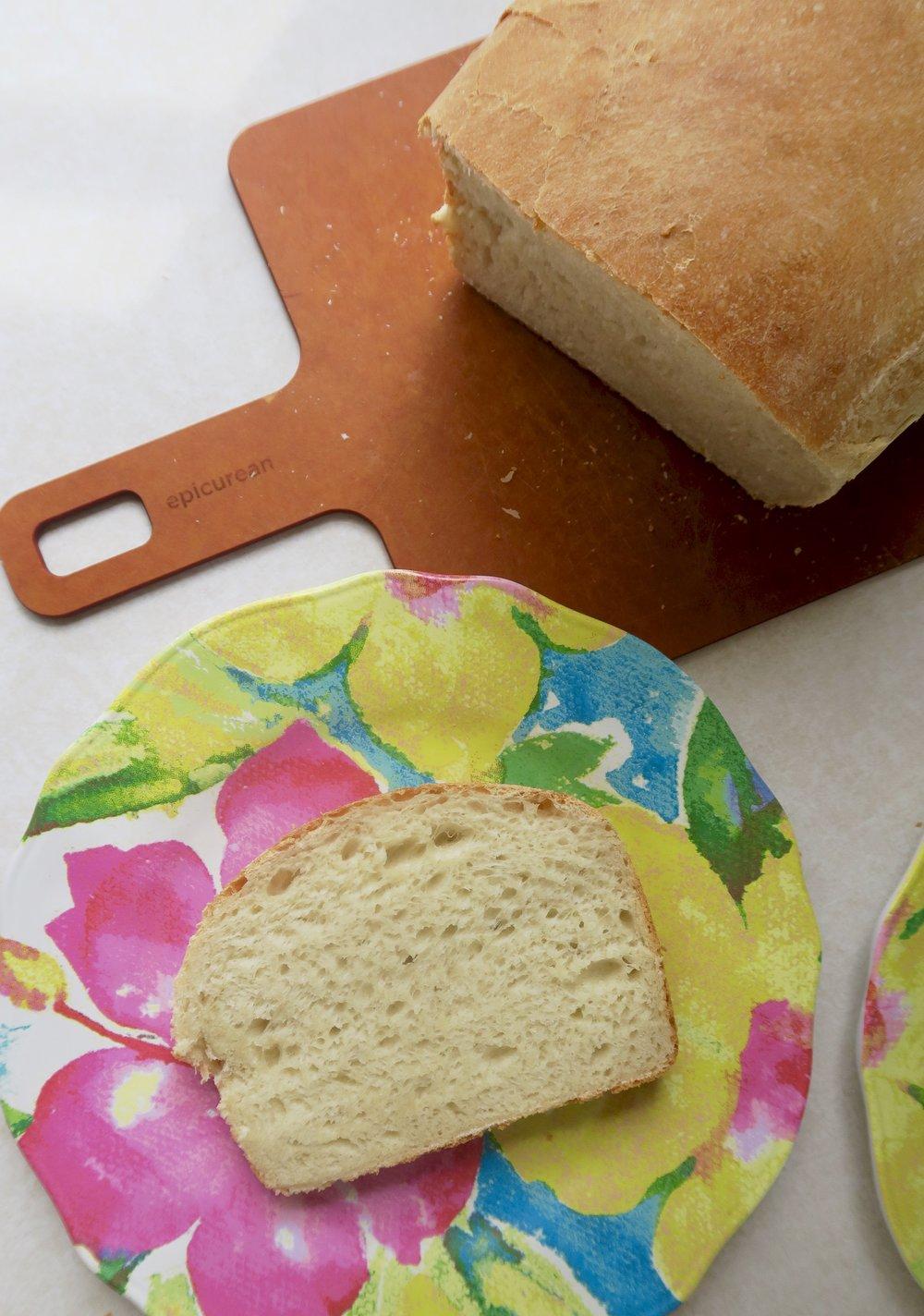 lake superior kitchen, duluth food, sourdough bread, bread recipe