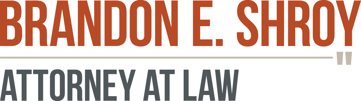 Brandon E. Shroy: Criminal Defense & OVI | DUI Lawyer in Columbus