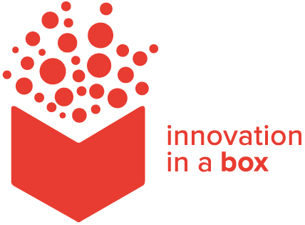 Innovation In a Box - Just Add People - Most innovation is accomplished by individuals and groups seeking breakthroughs to everyday challenges. Research studies show that any team using a structured innovation process will produce up to 500% more ideas than a group using traditional brainstorming methods.Innovation in a Box is a flexible, user-friendly, and field-tested process and suite of tools that can be applied to a wide range of problems and opportunities. And since people learn best on the job, participants do real work instead of case studies during their training, applying the i5 Process to their own work challenges and opportunities. More
